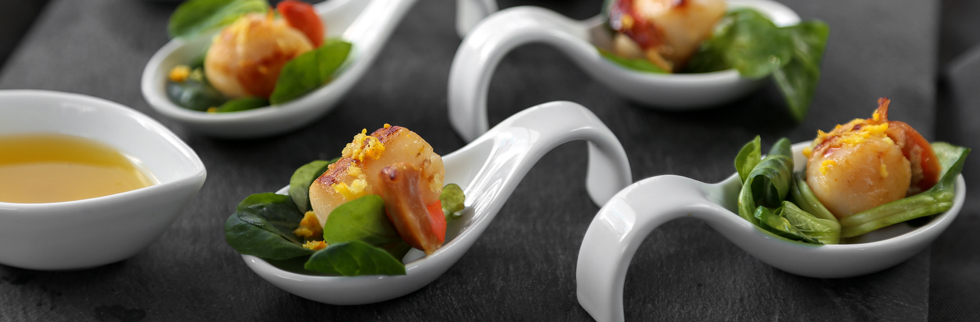 Wackers Culinarium Fingerfood